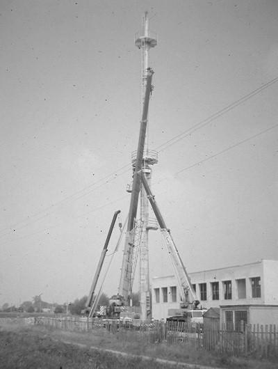 budowa komina zec